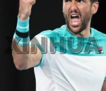 Čilić prvi finalist Australian Opena