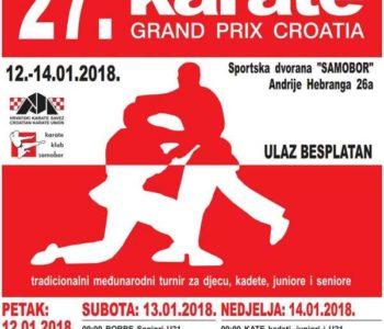KK EMPI sudjeluje na Međunarodnom turniru u Samoboru