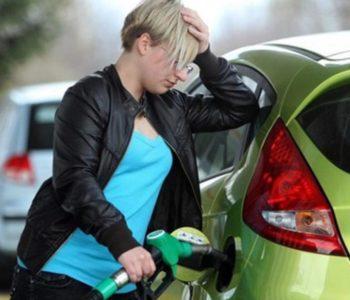 Zakon o trošarinama donosi velika poskupljenja počevši od cijena goriva