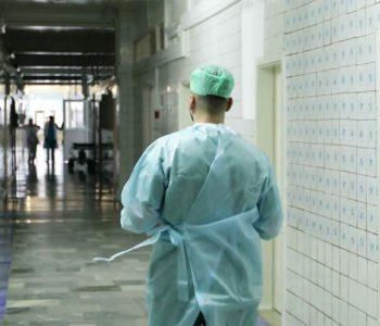 Mostar: Ograničene posjete pacijentima u bolnici do daljnjeg