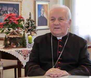 DOK DODIK PARADIRA: Komarica iz bolnice pozvao na molitvu za Hrvate RS-a
