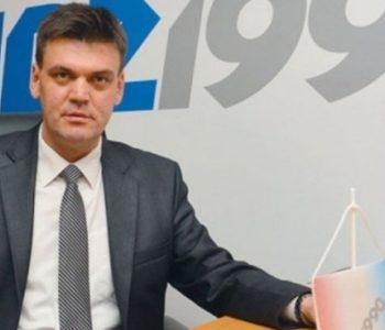 """ILIJA CVITANOVIĆ: """"Politika HDZ-a BiH je neodgovorna, prepuna nepotizma i rođačkih odnosa"""""""