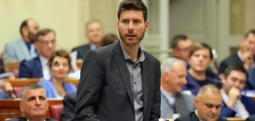 Pernar kritizira: Dragan Čović je na ime hrvatskog naroda sagradio luksuznu vilu od pet miliona KM