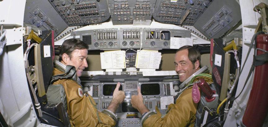 Preminuo John Young, astronaut koji je prošetao Mjesecom