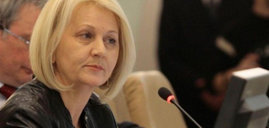 HS i HDZ 1990 reagirali na apelaciju Borjane Krišto: Zle namjere da se potpuno politički obesprave Hrvati Bosne