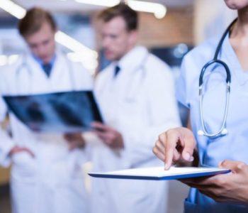 Zdravstveni radnici u HNŽ-u u štrajku upozorenja