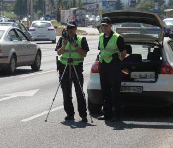 Zbog neplaćene kazne od 50 KM, vozači mogu završiti i u zatvoru