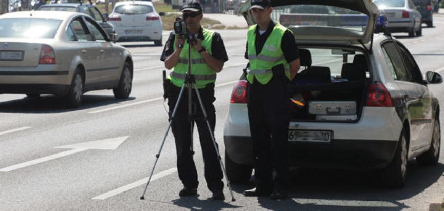 Novi zakon u prometu: Kazne i do 2.000 KM