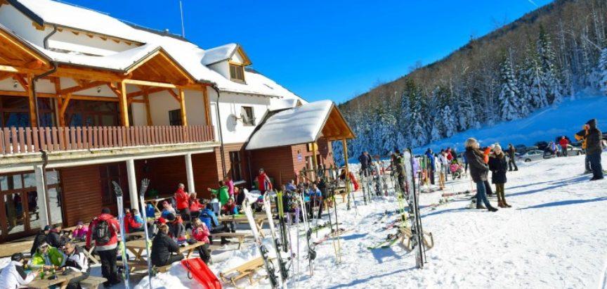 Ski centar 'Raduša' otvara se ovog vikenda