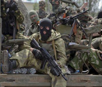 Washington Post upozorava: U BiH formirane ruske paravojne formacije