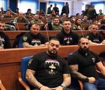 KAKVA JE OVO ZEMLJA? Ministar sigurnosti je potvrdio da u Srpskoj postoje paravojne formacije