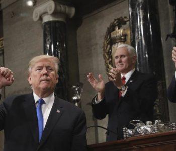 Trump pozvao na jedinstvo i kompromise