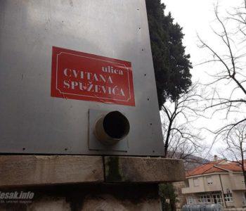 HDZ spreman za mijenjanje naziva mostarskih ulica
