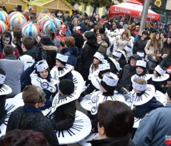 Foto: Bugojanski karneval 2018.