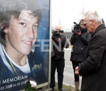 Deset godina od ubojstva Denisa Mrnjavca nije opomena za vršnjačko nasilje