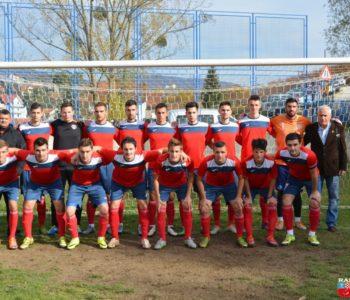 Nogometaši HNK Rama odigrali prijateljsku utakmicu protiv HNK Sloga G. Vakuf -Uskoplje