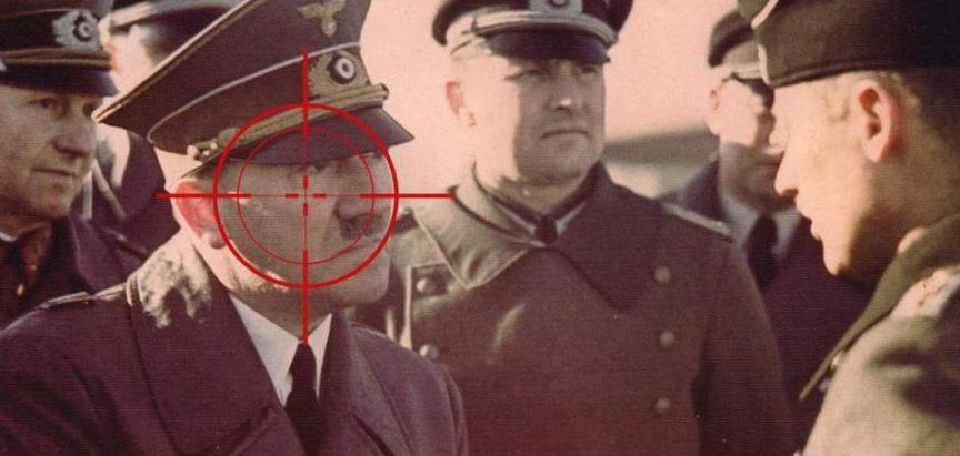"""Teorije koje """"dokazuju"""" da Hitler nije skončao u bunkeru"""