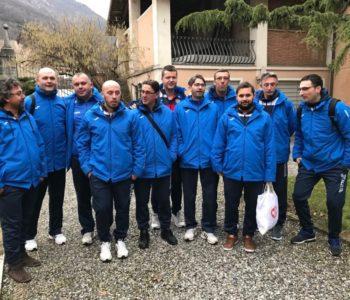Završeno XII. Europsko prvenstvo svećenika u malom nogometu