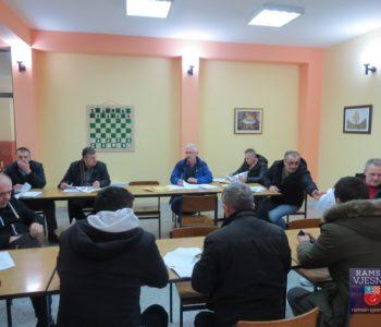 Održana skupština Hrvatskog nogometnog kluba Rama