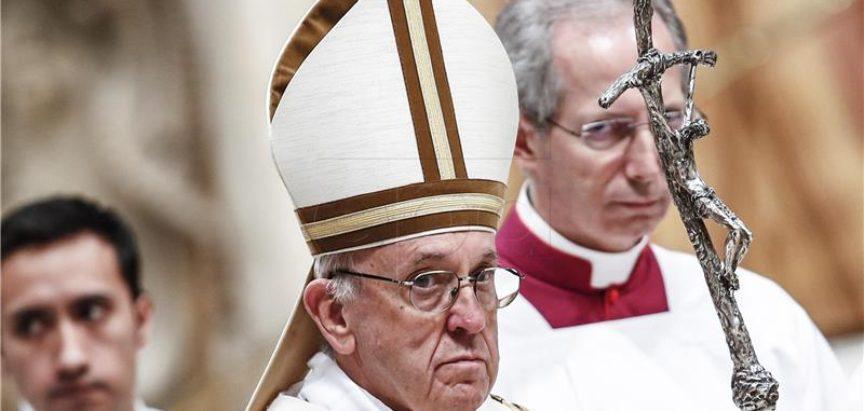 Papa s Erdoganom – prvi posjet Vatikanu jednog turskog predsjednika u posljednjih 59 godina