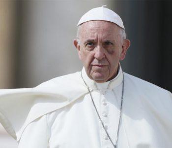 I papa Franjo dijeli zabrinutost zbog odlaska iz BiH