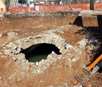 Trebinje: Radovi otkrili tajnu podzemnu prostoriju