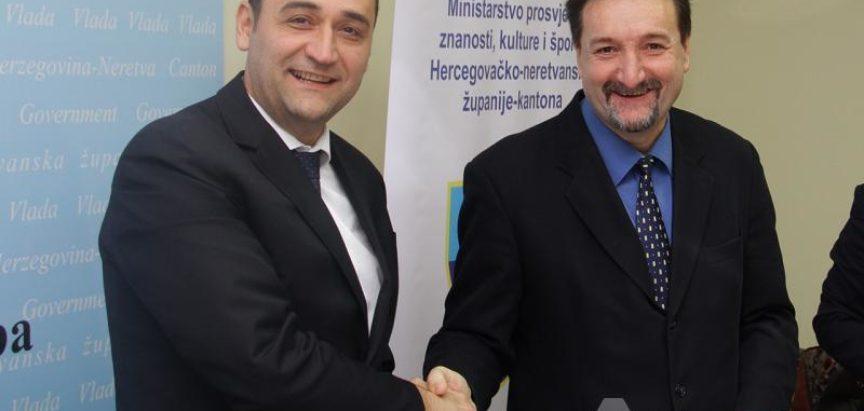 HNŽ: Prosvjetni radnici dobili novi kolektivni ugovor