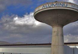 Isključenjem Aluminija nastao višak struje koja opterećuje sustav i ne može biti prodana