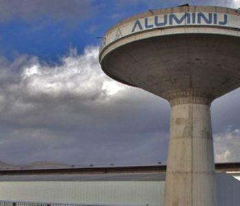 Financijska policija u Aluminiju