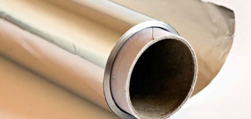 Aluminijska folija skraćuje vam vrijeme peglanja za čak 5 puta, pojača Wi-Fi signal, oštri škare…
