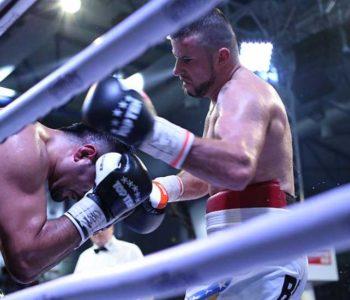 Damir Beljo nokautirao Gruzijca u prvoj rundi