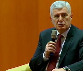 """Čović kaže da je sve u rukama """"Sarajeva"""" i da je prvi korak bošnjačka Federacija ali i da imaju i daljnji planovi"""
