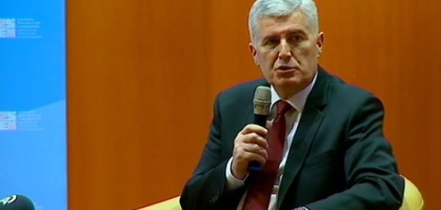 Čović: Građanska država u BiH je – islamska država; Imat ćemo ili nećemo imati kandidatski status (?!)