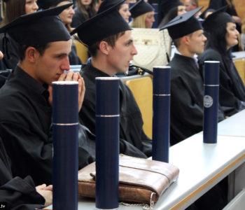 U BiH samo 9,5 posto stanovništva visokoobrazovano