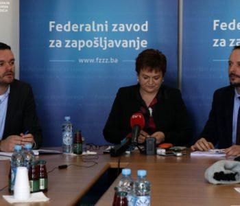Programi FZZZ-a omogućit će zapošljavanje više od 11.000 osoba