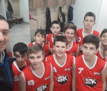 Košarkaši Ramegostuju u Mostaru