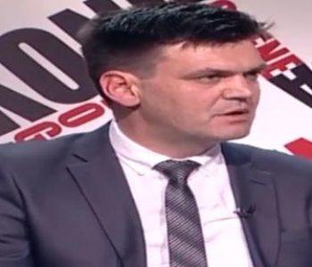 Cvitanović nositelj liste HDZ-a 1990 za državni Parlament na listopadskim izborima