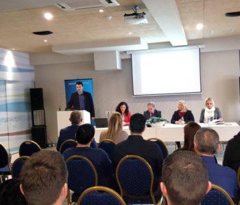 Prekogranična suradnja: 57 milijuna eura za jačanje zdravstva, turizma…
