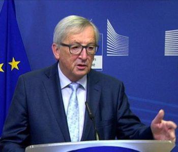 Juncker: Ulazak u EU 2025. moguć za sve zemlje zapadnog Balkana