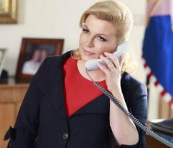 Predsjednicu telefonom pitao pomoć za teško bolesnu kćer, pa završio u zatvoru