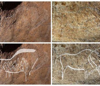 Neandertalci su bili prvi europski slikari