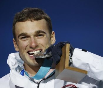 Liječeni alkoholičar osvojio olimpijsku medalju! Ovo je njegova priča