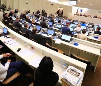 DODIK SE ODREKAO SRBA, SLIJEDI LI ISTO I HRVATIMA U RS-U? SNSD i HDZ glasovali protiv konstitutivnosti Srba u F BiH