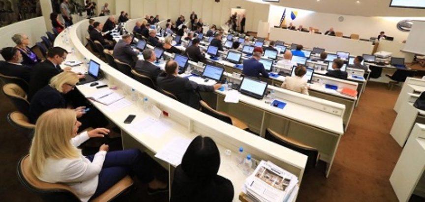 Propao dogovor o imenovanjima, upitno i usvajanje proračuna institucija BiH