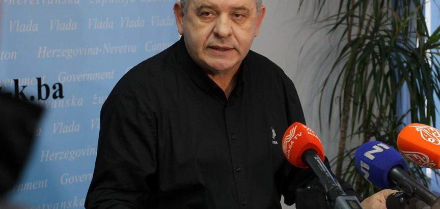 Vlada HNŽ-a poručila liječnicima da je štrajk nezakonit