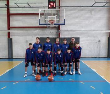HKK Rama slavio  u Busovači, odgođena utakmica košarkašica