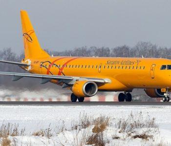 Srušio se ruski zrakoplov i poginuo 71 putnik