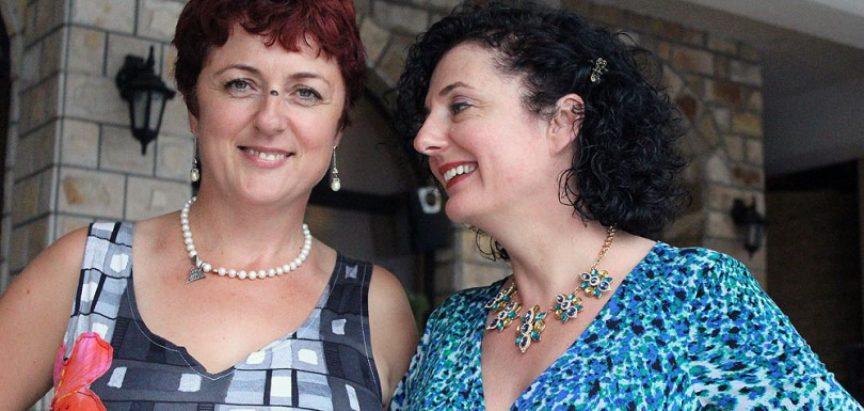 Sjećate li se sestara Čuljak- Prije 33 godine preživjele u jami, danas su uspješne u Kanadi