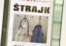 Liječnici u HNŽ-u stupaju u generalni štrajk?