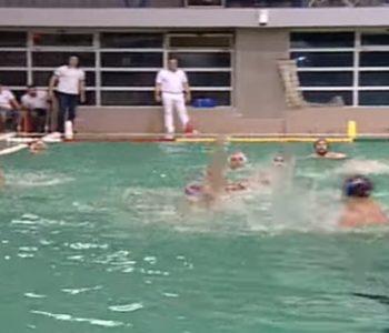 Hrvatskog suca u Srbiji navijač gurnuo u bazen